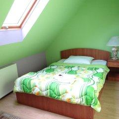 Отель Naša Tvrđava Guest Accommodation Нови Сад комната для гостей