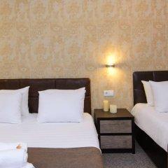 Отель King David 3* Стандартный номер с различными типами кроватей фото 20