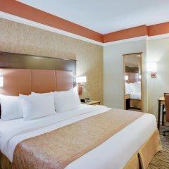 The Hotel @ Fifth Avenue комната для гостей фото 6