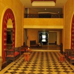 Отель Alia Beach Resort интерьер отеля фото 3