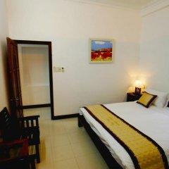 Отель Flower Garden Homestay 3* Улучшенный номер фото 22