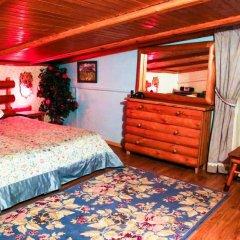 Гостиница Смирнов 3* Стандартный номер с разными типами кроватей фото 3