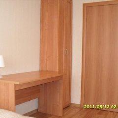 Гостиница Nardzhilia Guest House Номер с общей ванной комнатой с различными типами кроватей (общая ванная комната) фото 9