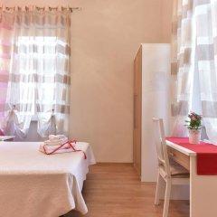 Отель Claudia Suites 3* Номер Делюкс с различными типами кроватей фото 15