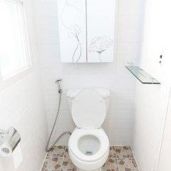 Отель Kory Guesthouse Южная Корея, Сеул - отзывы, цены и фото номеров - забронировать отель Kory Guesthouse онлайн ванная фото 2
