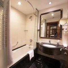 Отель Holiday Inn Kuwait ванная