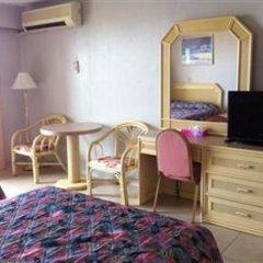 Tumon Bay Capital Hotel 3* Номер Делюкс с различными типами кроватей фото 4