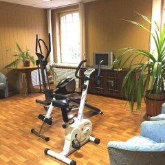 Гостиница Tambovkurort II фитнесс-зал фото 2