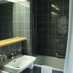 Hotel Limmathof 2* Стандартный номер с двуспальной кроватью