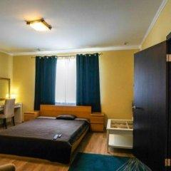 Гостевой дом Лорис Апартаменты с двуспальной кроватью фото 17