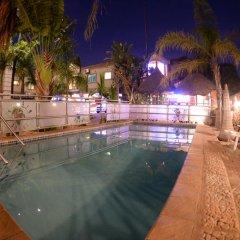Отель Planet Lodge 2 Габороне бассейн фото 3
