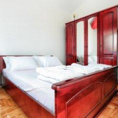 Отель Villa Happy Черногория, Тиват - отзывы, цены и фото номеров - забронировать отель Villa Happy онлайн комната для гостей фото 5
