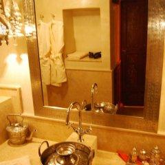 Отель Riad Viva 4* Люкс повышенной комфортности с различными типами кроватей фото 4