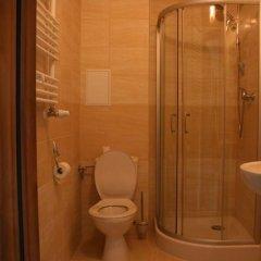 Отель Pensjonat Pod Labedziem ванная
