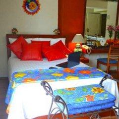 Отель Casa de la Condesa by Extended Stay Mexico 3* Полулюкс с различными типами кроватей фото 26