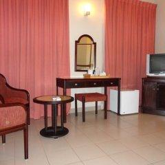 Shalimar Hotel 3* Номер Делюкс с различными типами кроватей