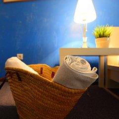Hotel Biscuit 3* Стандартный номер с различными типами кроватей фото 18