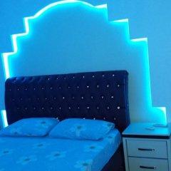 Hotel Buza 3* Номер Делюкс с различными типами кроватей фото 7