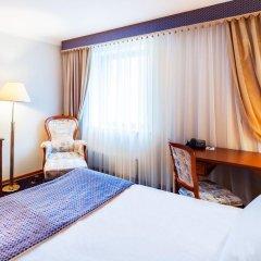 Апарт-отель Москоу Кантри Клаб комната для гостей фото 3