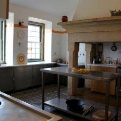 Отель Quinta Dos Ribeiros в номере