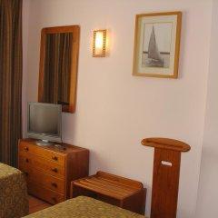 Отель Apartamentos Turisticos Verdemar Апартаменты фото 5