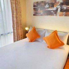 Отель Citadines Sukhumvit 8 Bangkok 4* Студия Делюкс с разными типами кроватей фото 2