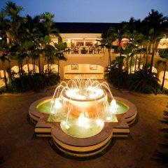 Отель Taj Exotica 5* Стандартный номер фото 7