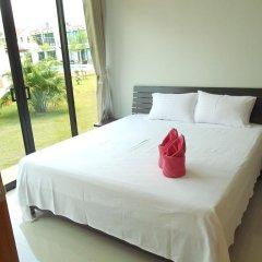 Отель Sunrise Villa Resort 3* Вилла с различными типами кроватей фото 17