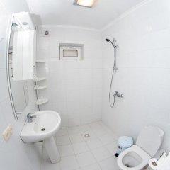 Country Hotel Bless Village ванная