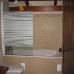 Hotel Rural La Pradera 3* Люкс с различными типами кроватей