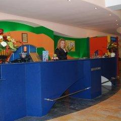 Hotel Majestic Mamaia гостиничный бар