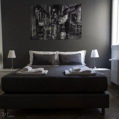 Отель B&B Zero Cinque Uno Италия, Болонья - отзывы, цены и фото номеров - забронировать отель B&B Zero Cinque Uno онлайн комната для гостей фото 3
