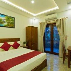 Отель Hoi An Sala 2* Улучшенный номер фото 2