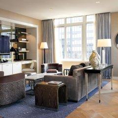 Отель Conrad New York Midtown 4* Люкс с различными типами кроватей фото 15