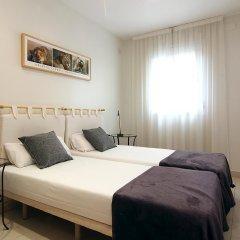 Апартаменты ClassBedroom Apartments I комната для гостей фото 5
