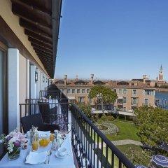 Отель Belmond Cipriani 5* Стандартный номер фото 4