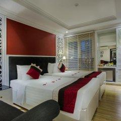 Oriental Central Hotel 3* Номер Делюкс с 2 отдельными кроватями