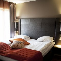 Comfort Hotel Park 3* Апартаменты с различными типами кроватей фото 4