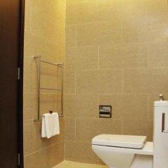 Отель Grandis Hotels and Resorts 4* Улучшенный номер с различными типами кроватей фото 11