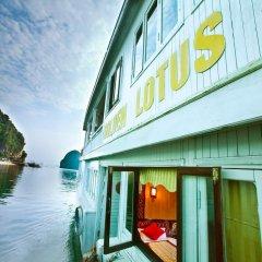 Отель Halong Golden Lotus Cruise фото 2