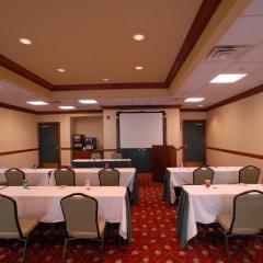 Отель Country Inn & Suites by Radisson, Newark Airport, NJ США, Элизабет - отзывы, цены и фото номеров - забронировать отель Country Inn & Suites by Radisson, Newark Airport, NJ онлайн помещение для мероприятий фото 2