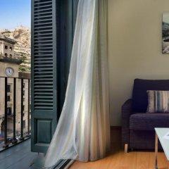 Отель Eurostars Mediterranea Plaza 4* Стандартный номер с различными типами кроватей фото 4