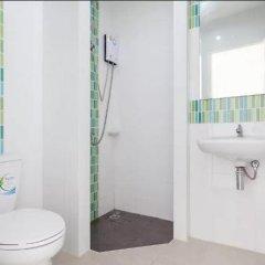 Отель Modern Townhouse ванная