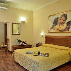 Porta Faenza Hotel 3* Стандартный номер с двуспальной кроватью фото 2