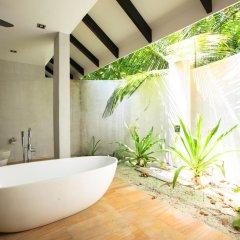 Отель Kihaad Maldives 5* Люкс с различными типами кроватей фото 10