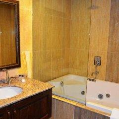 Akuzun Hotel 3* Номер Делюкс с различными типами кроватей фото 19