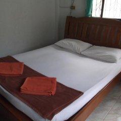 Отель Palm Point Village Бунгало с различными типами кроватей фото 11