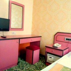 Hotel Buyuk Paris 3* Стандартный номер с различными типами кроватей фото 17