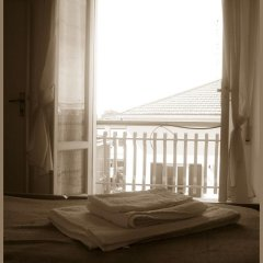 Hotel Carmen Viserba Стандартный номер разные типы кроватей фото 7