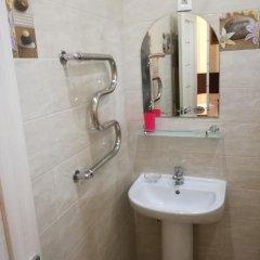 Гостевой Дом У Сильвы ванная фото 2
